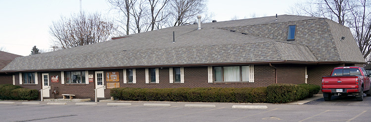 wooster animal clinic on lincoln way east