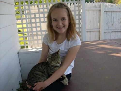 kaylee and whiskers